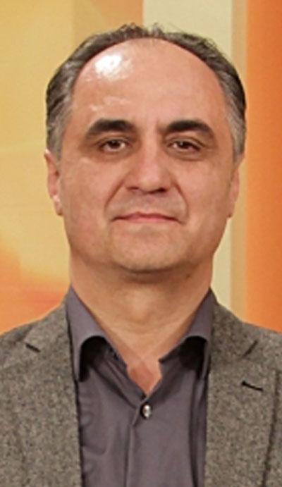 Alexandru Vasilachi