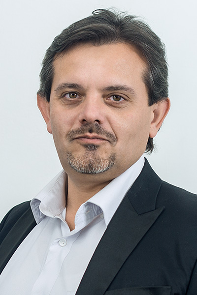 Serghei Racenco