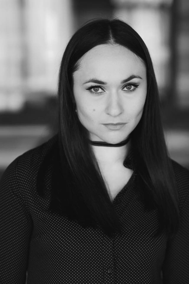 Irina Slobodeaniuc