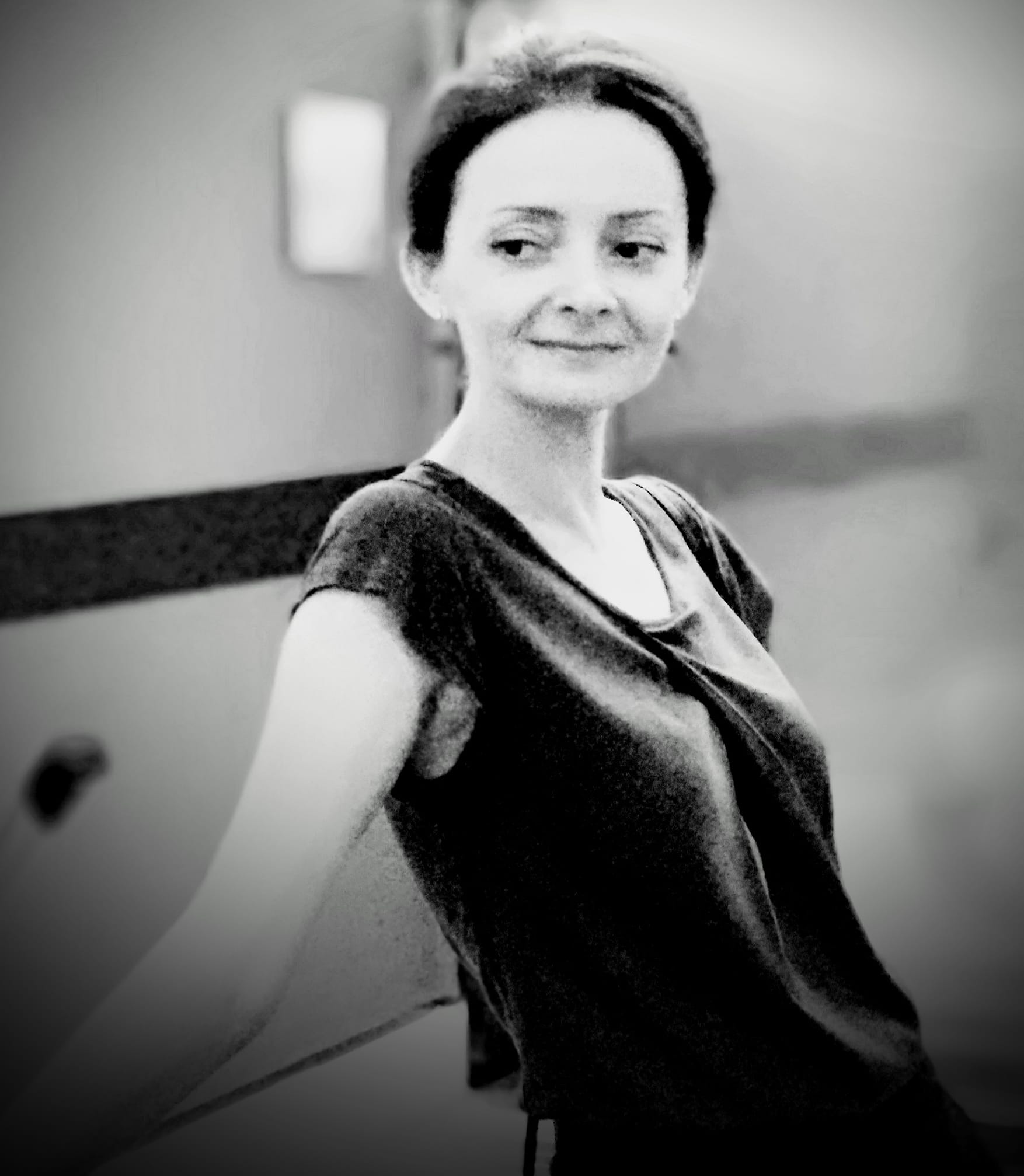 Liliana Rusu Scarlat