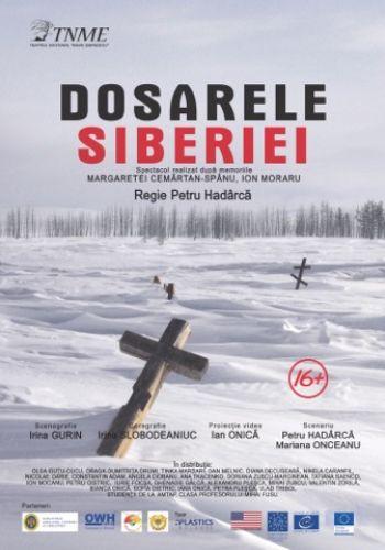 Dosarele Siberiei