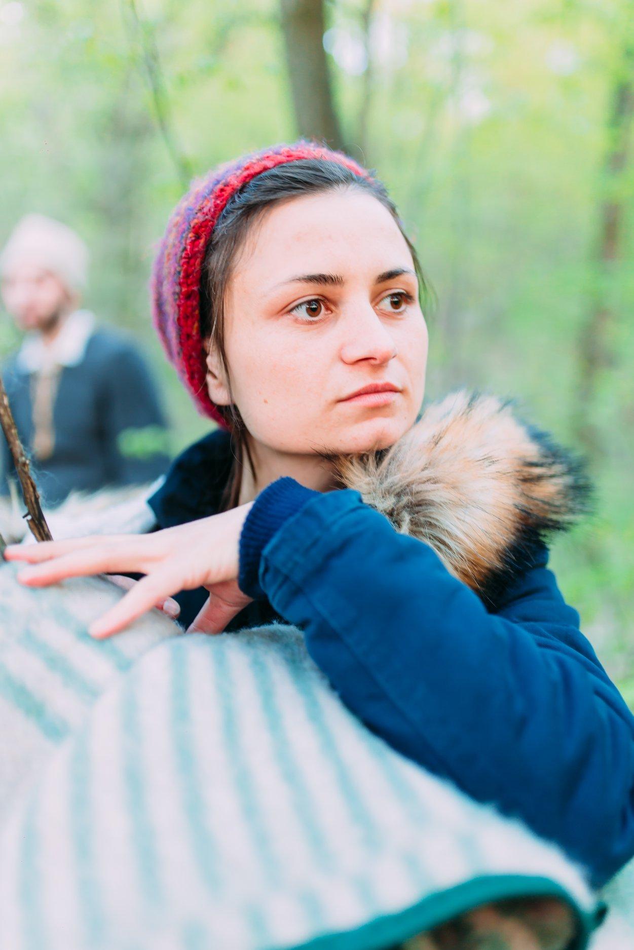 Irina Gurin