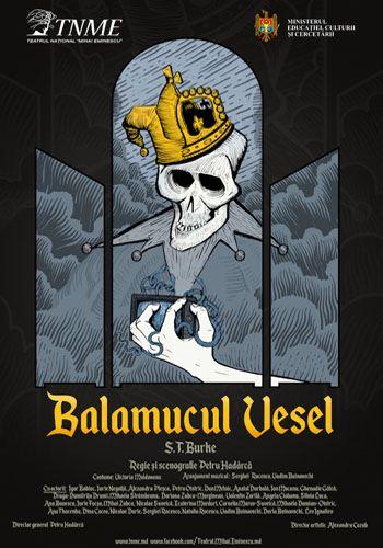 Balamucul Vesel