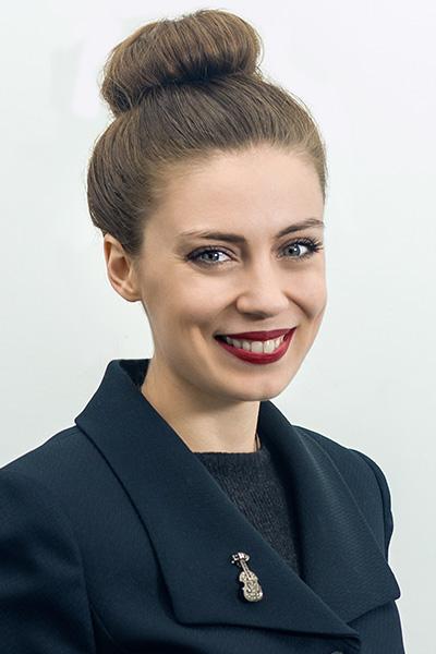 Daria Buinovschi