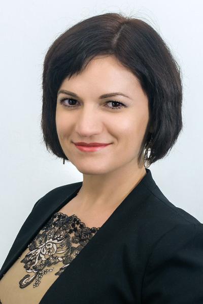 Irina Șolpan