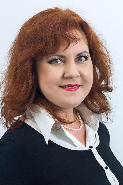Natalia Racenco