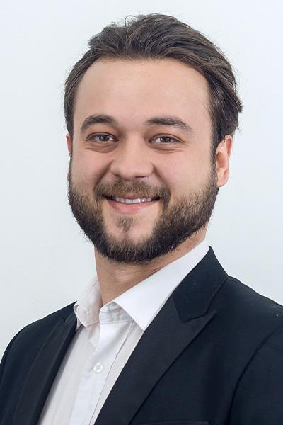 Vadim Buinovschi