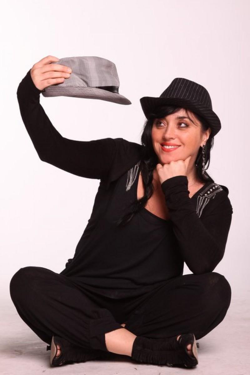 Victoria Bucun