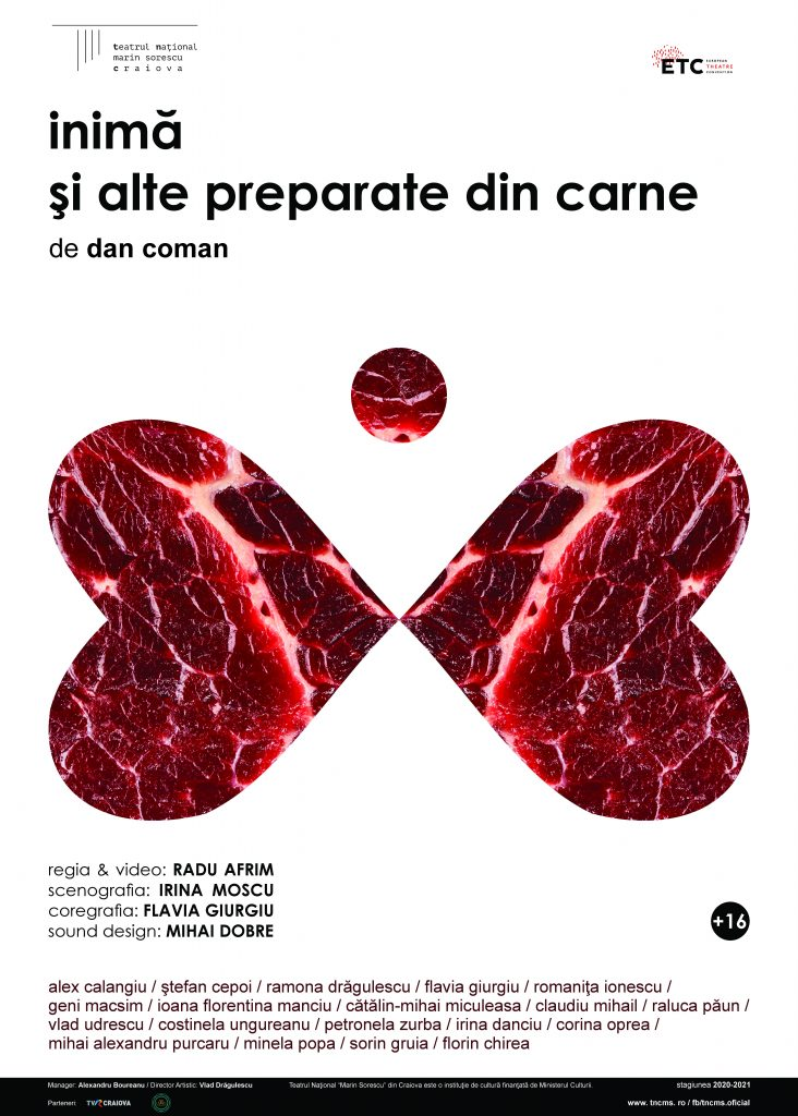 Read more about the article Inima si alte preparate din carne