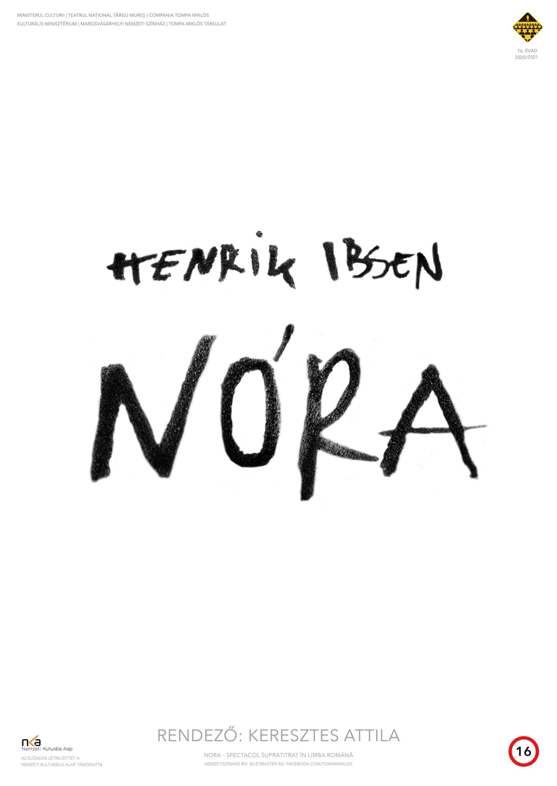 Read more about the article Nora