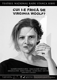 Read more about the article Cui i-e frica de Virginia Woolf?