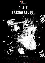 Read more about the article D-ale Carnavalului
